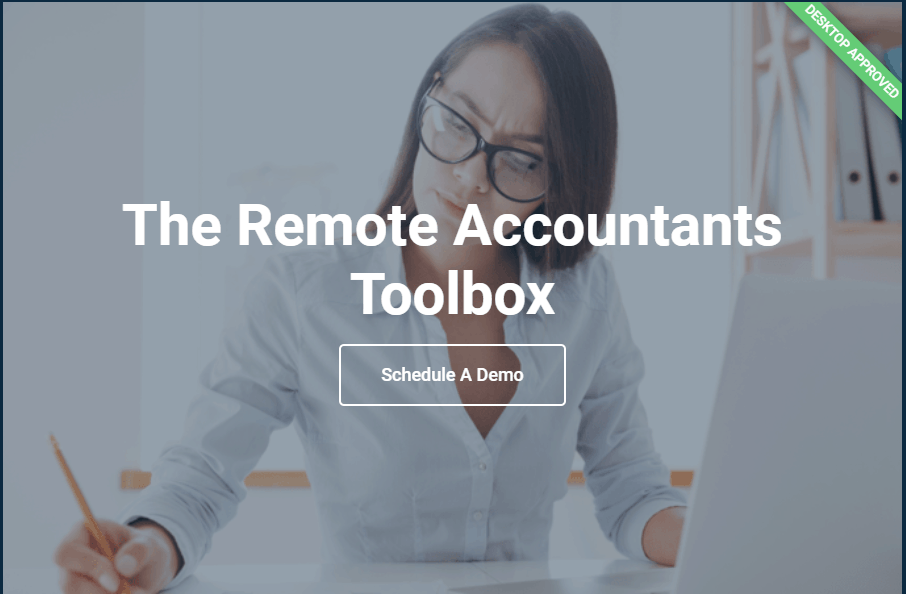 The Remote Accountants Toolbox
